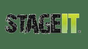 Logo StageIt 300px